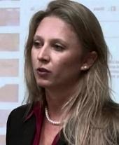 - Rebecca Byerly, International Video Journalist