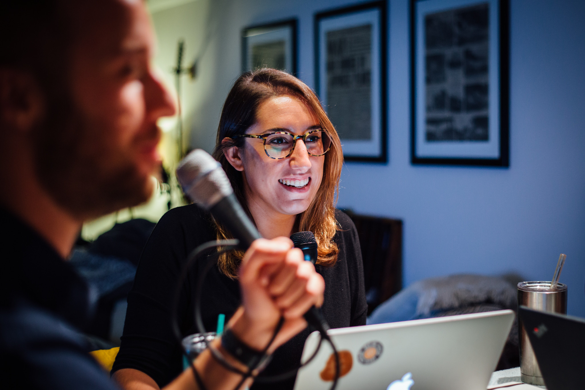 Plan, Launch and Market Your Podcast - For non-profits and businesses