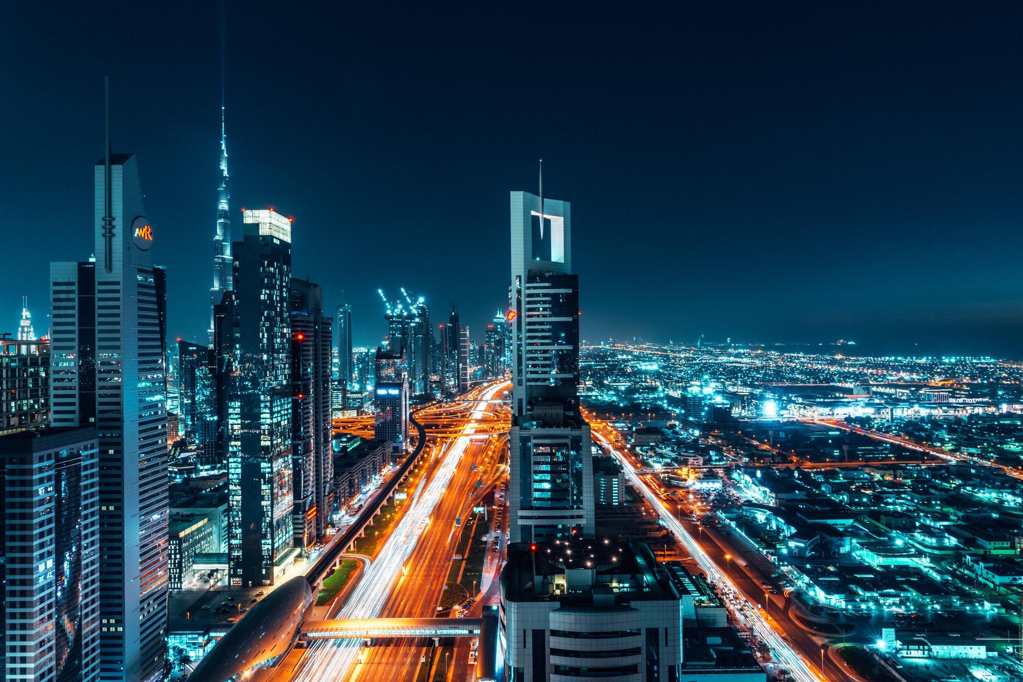 Commercial partnership & sales strategy - Virtuzone Dubai