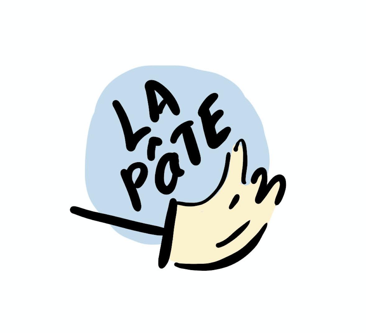 La Pâte logo.png