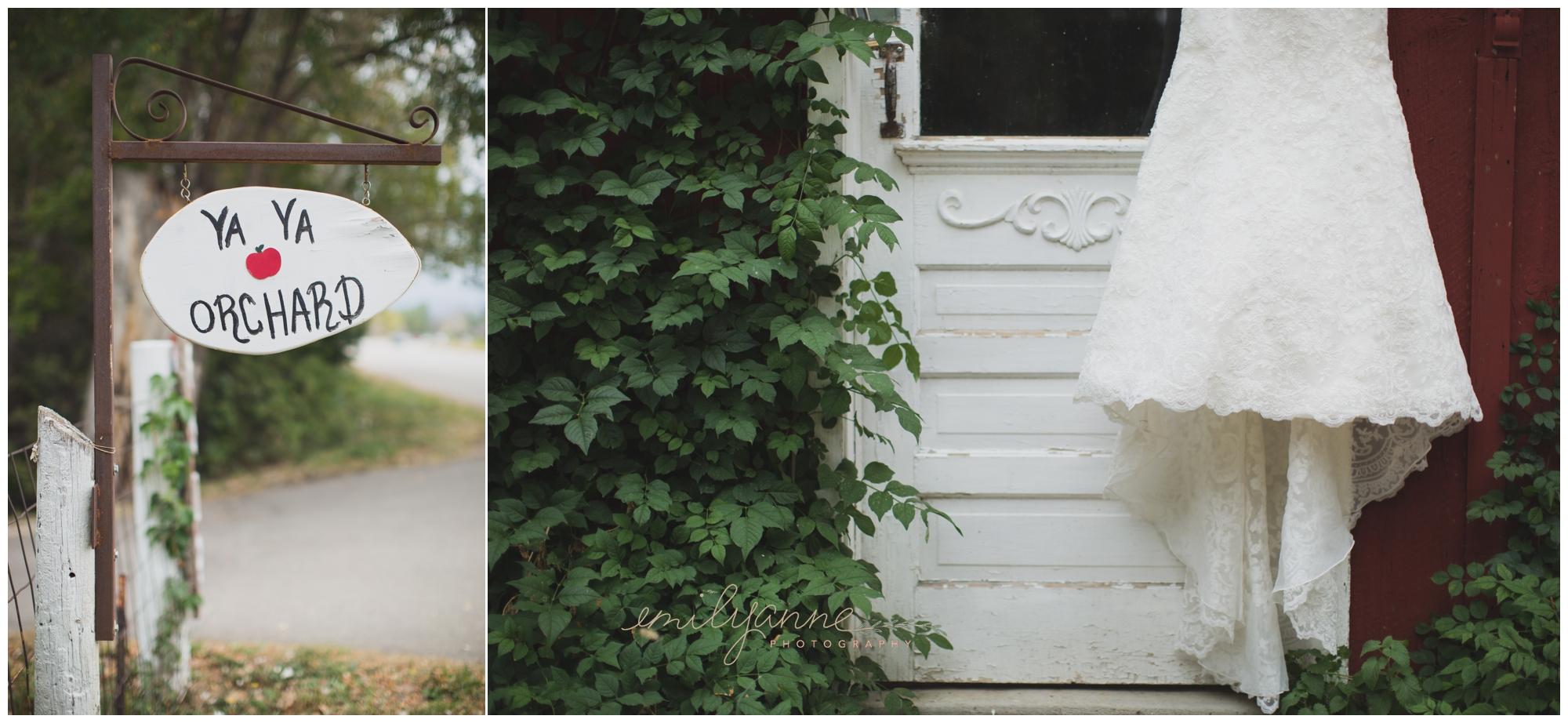 www.emilyanne-photography.com | Ya Ya Farm and Orchard Wedding
