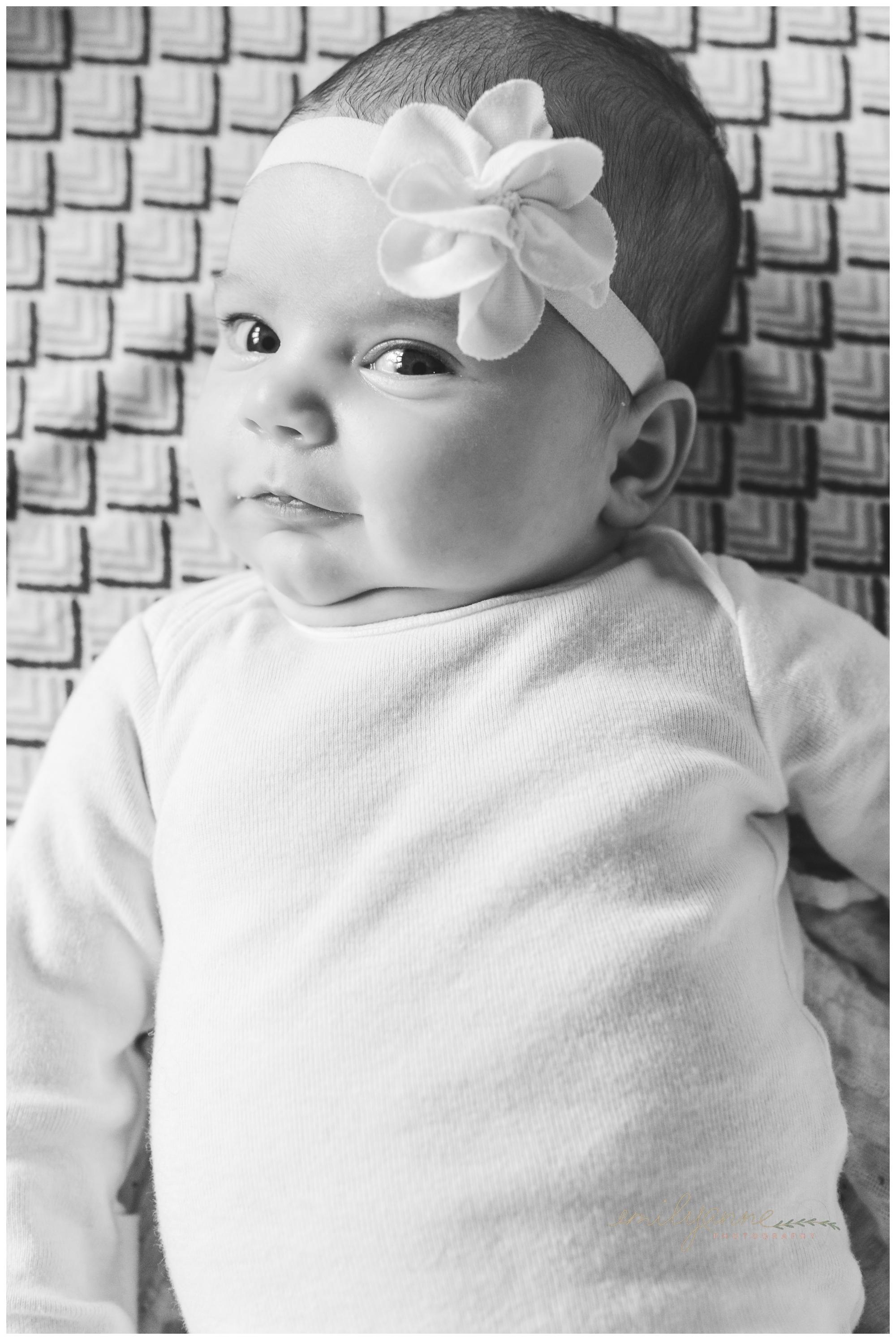 Baby Kennedy | Lifestyle | www.emilyanne-photography.com