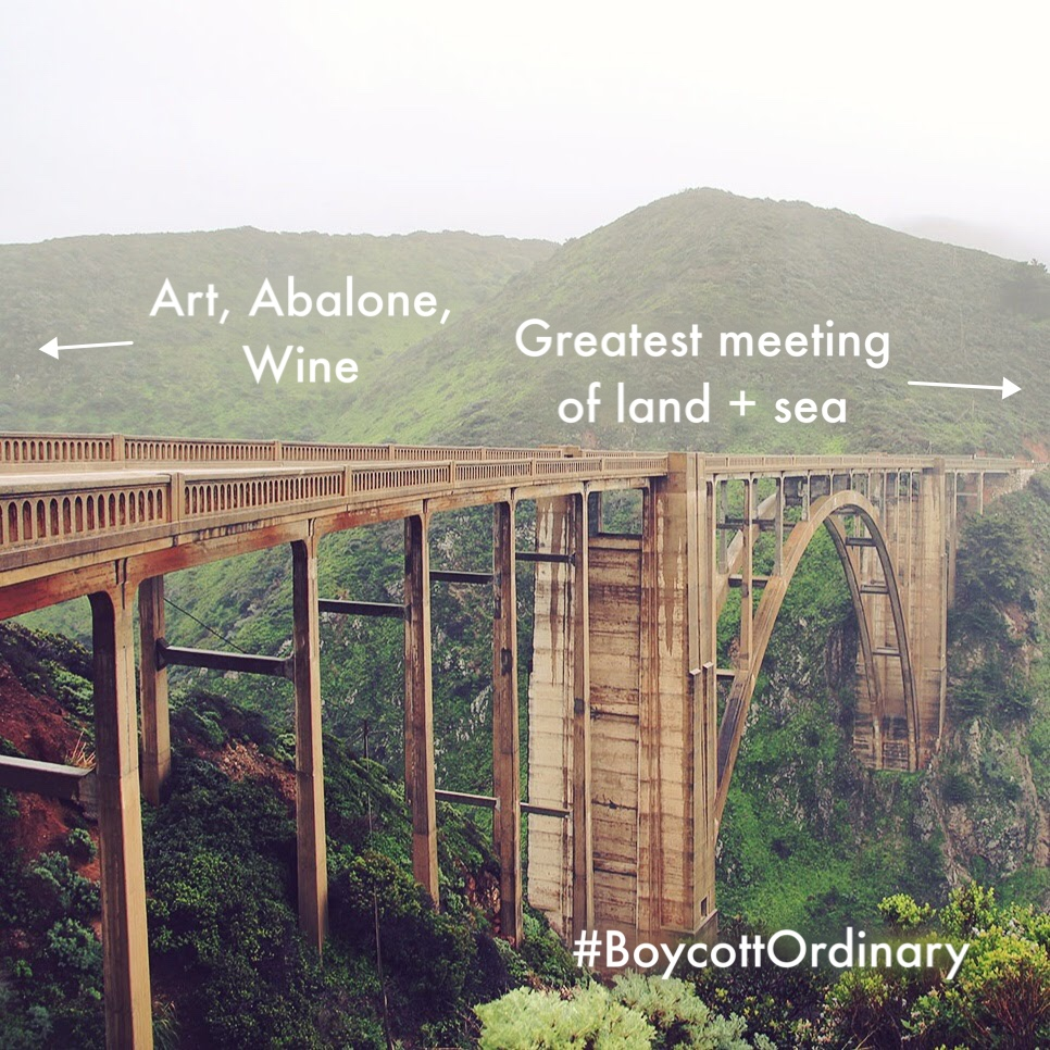 Corporate Retreats That Don't Suck. #BoycottTheOrdinary