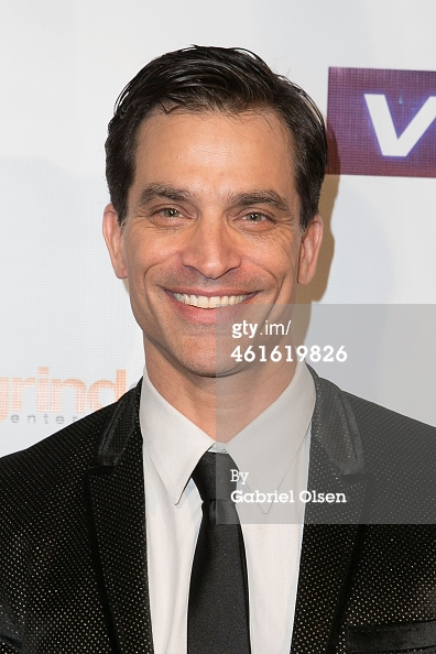 Johnathon Schaech - Vice