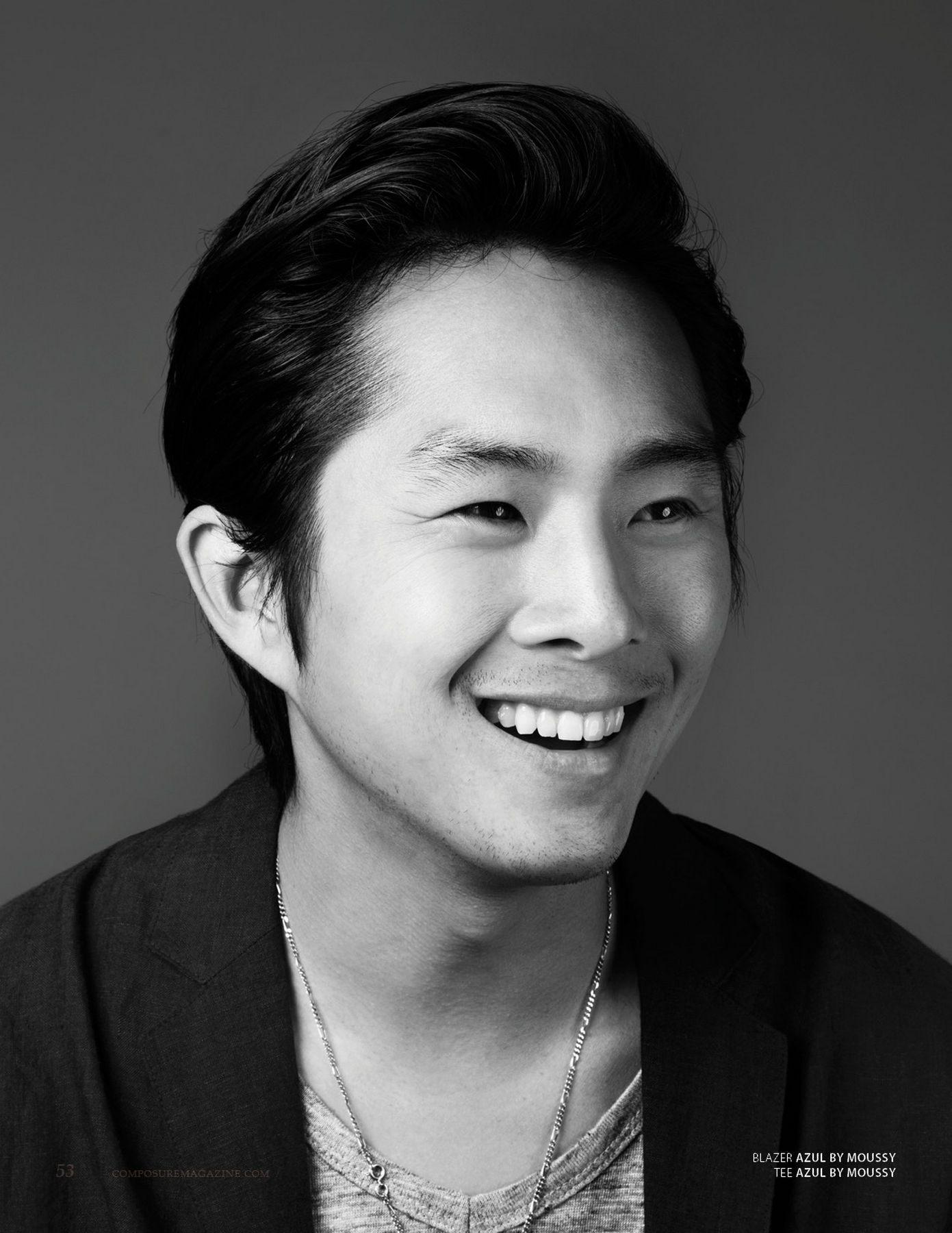 Justin Chon - 21 and Over