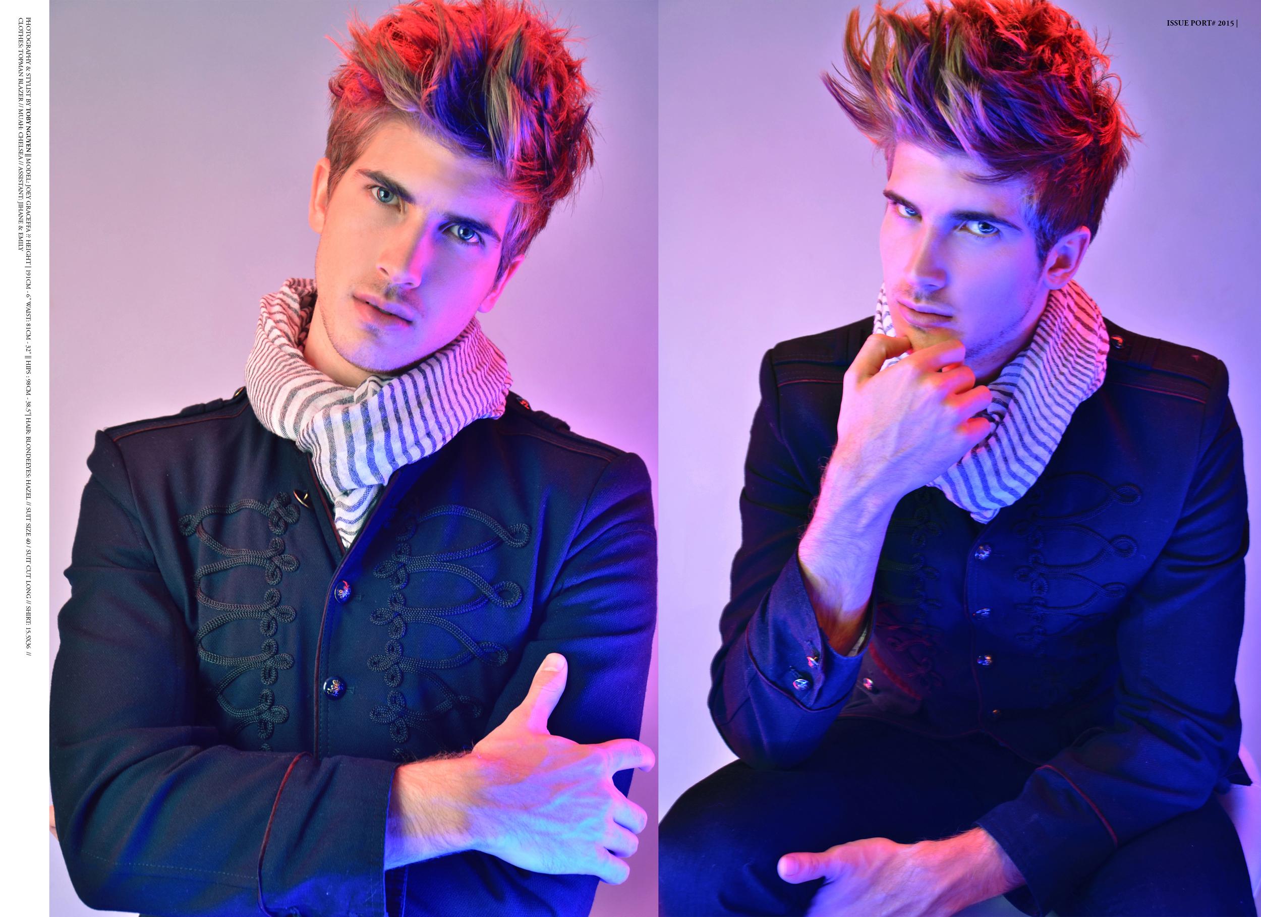 Joey Graceffa - Youtuber