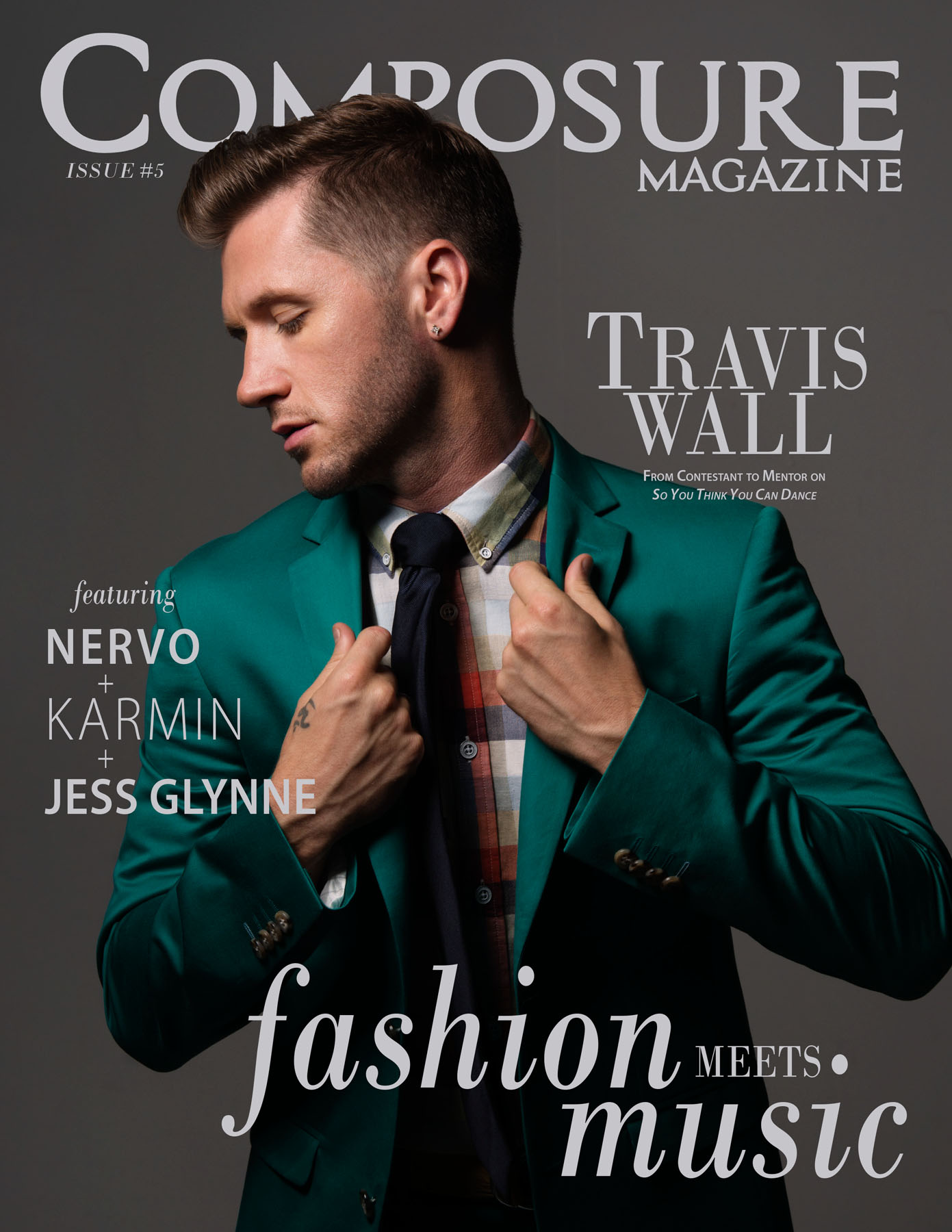 Travis Wall - So You Think You Can Dance