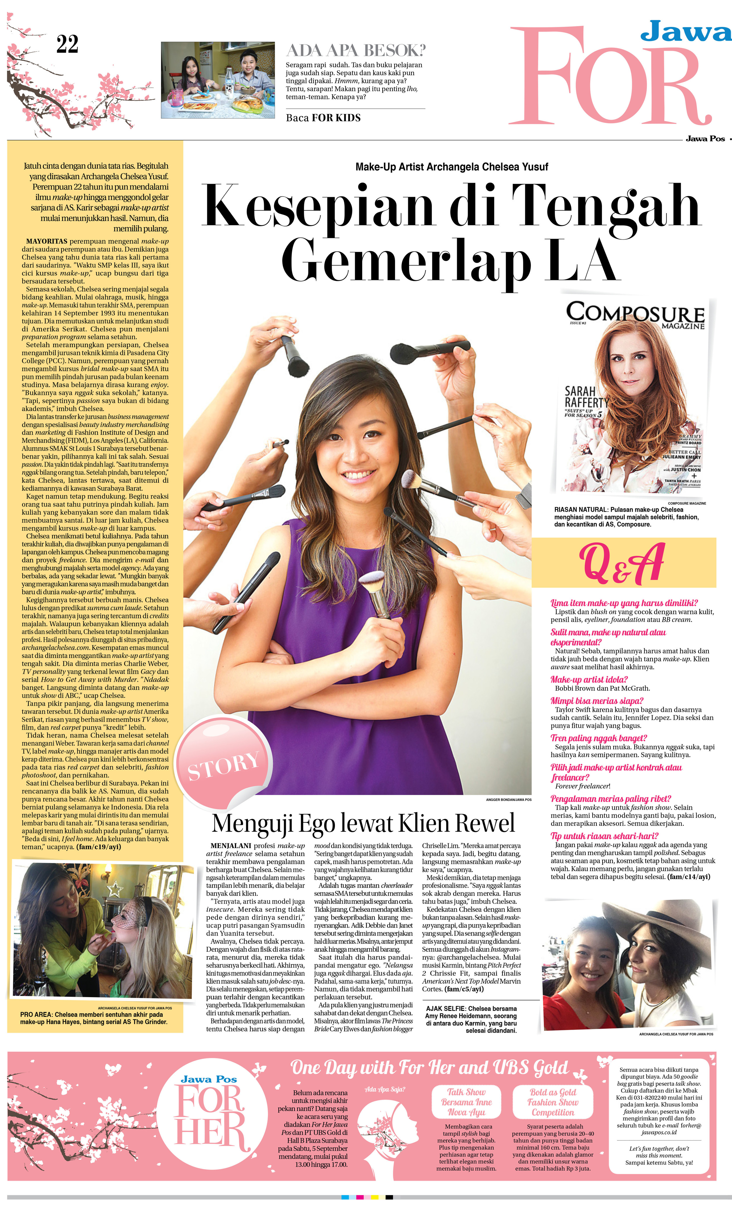 FOR HER Jawa Pos Indonesia