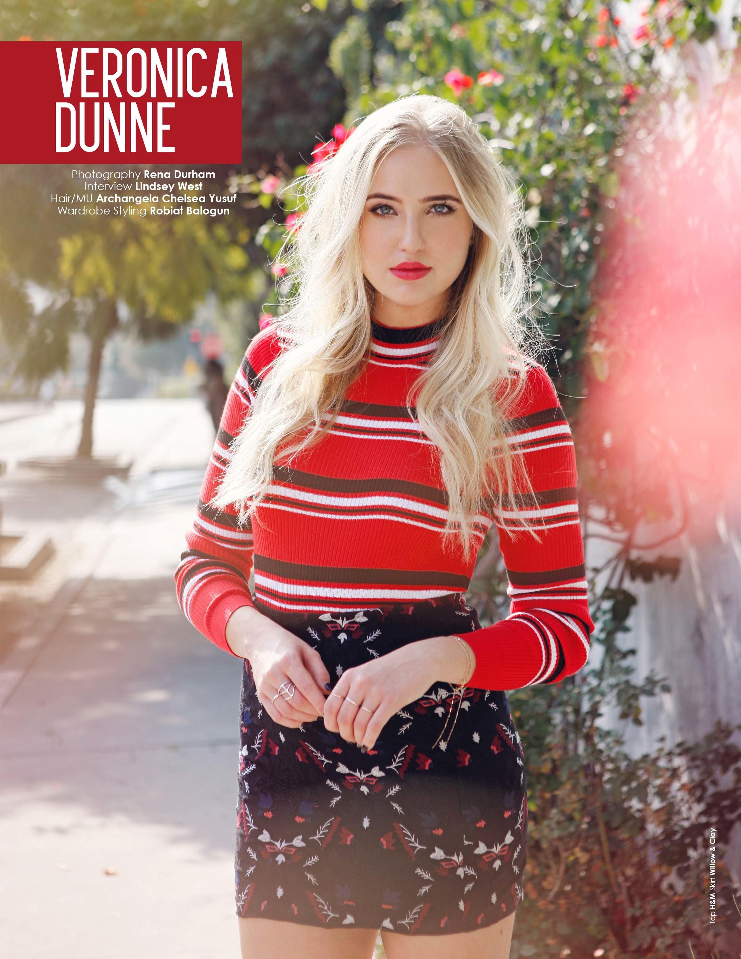 Veronica Dunne