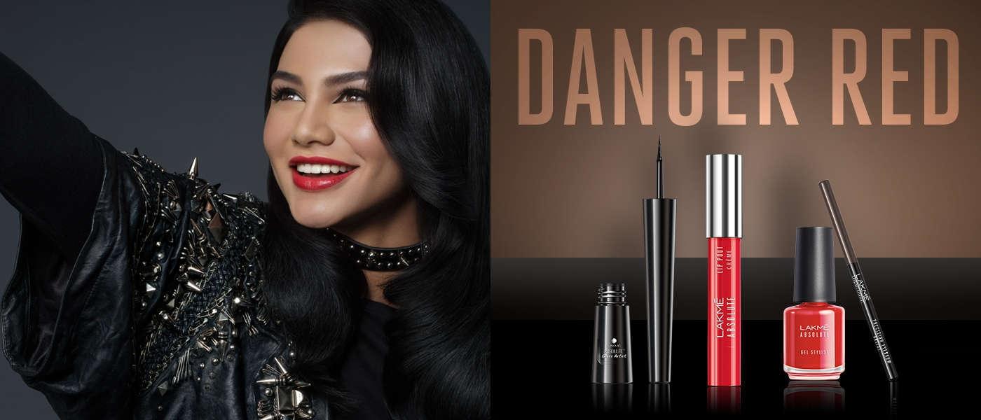 Lakme Makeup Campaign