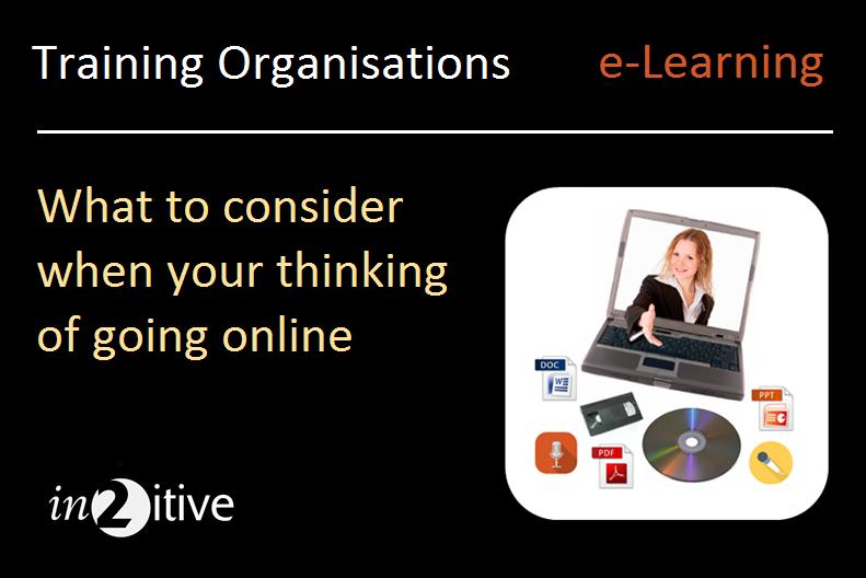 E-learning design UK