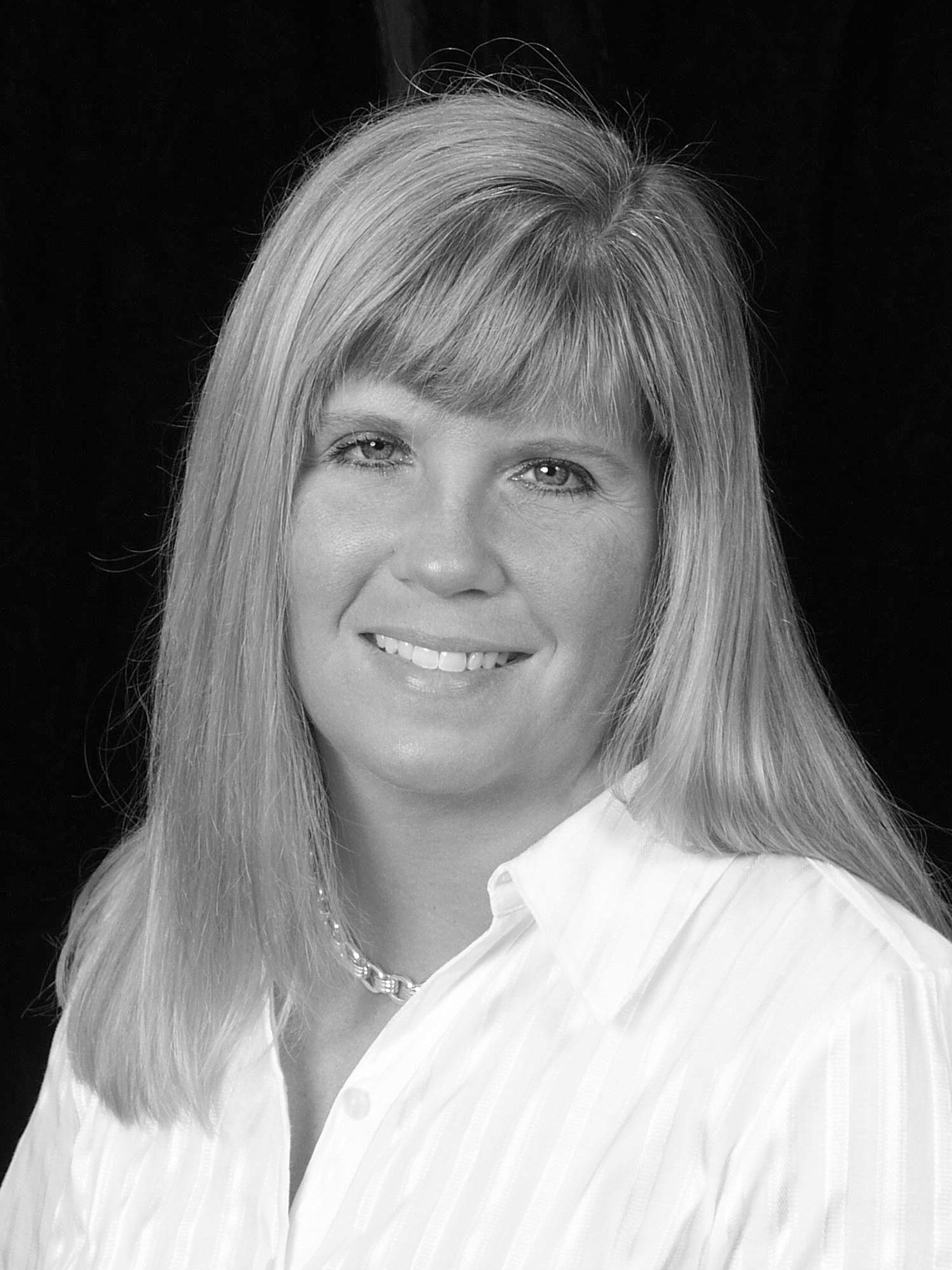Kimberly Monrow