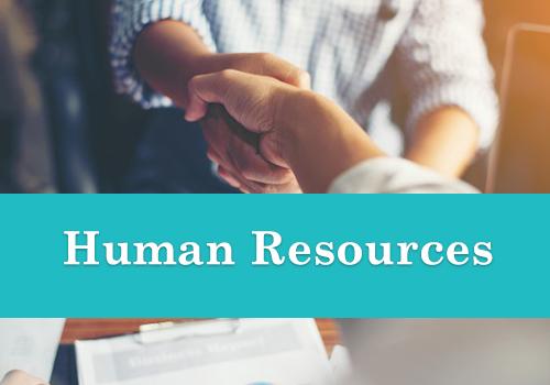 Human Resources CAS