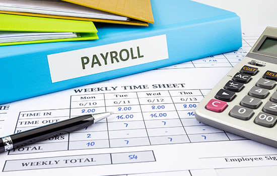 Payroll & HR Services — Custom Accounting Services