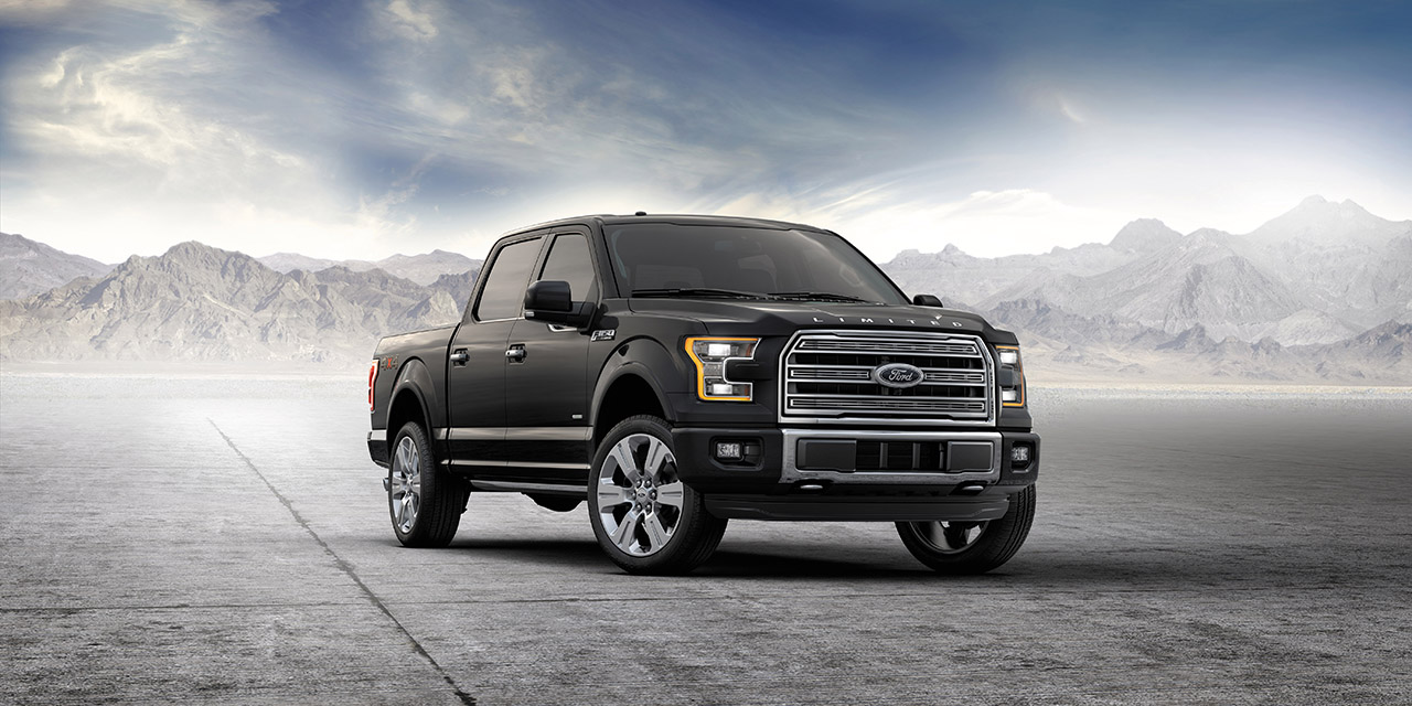 Ford F-150: the best-selling vehicle in America for over 30 years