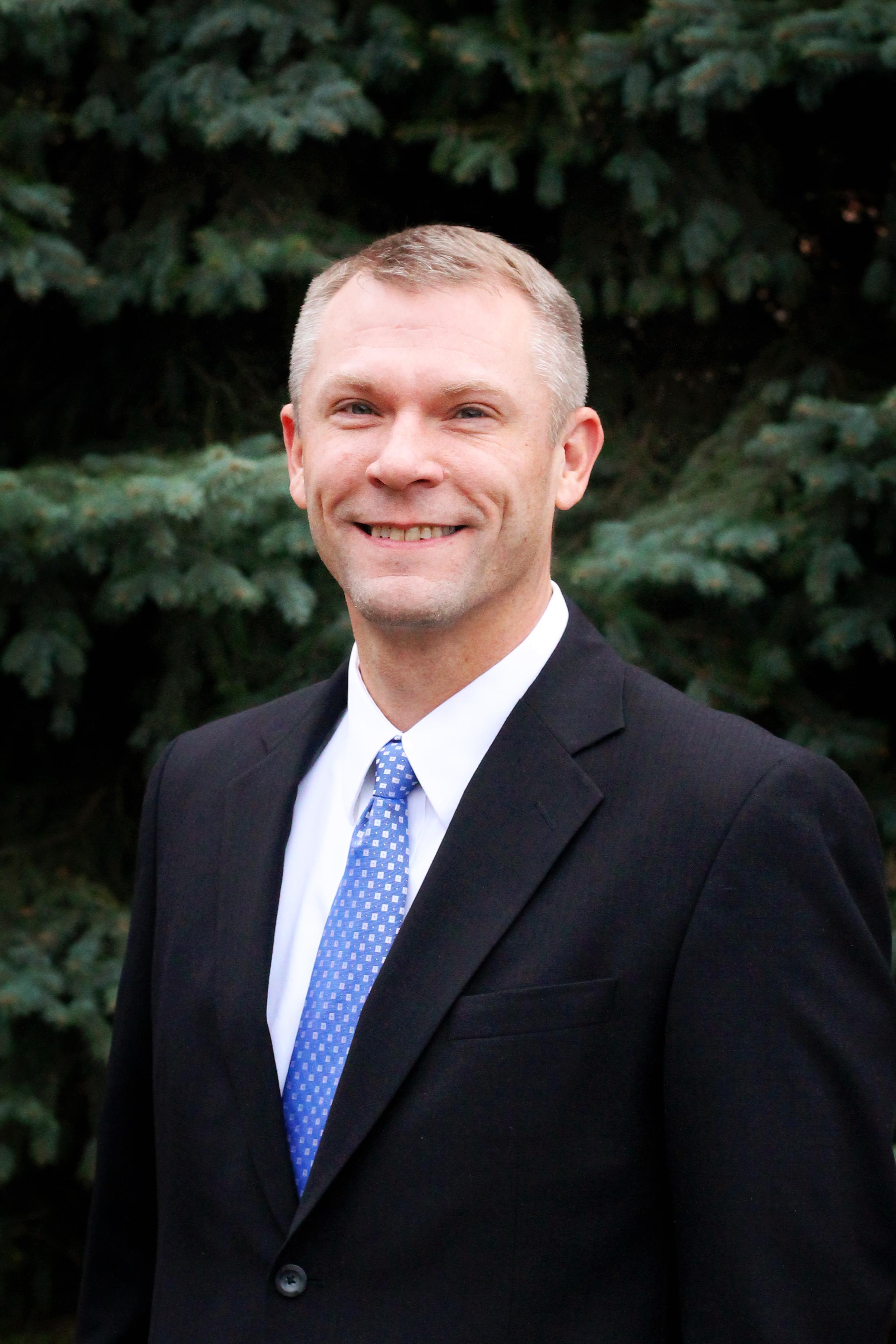 ADAM COLBY - CFO / Financial Planner