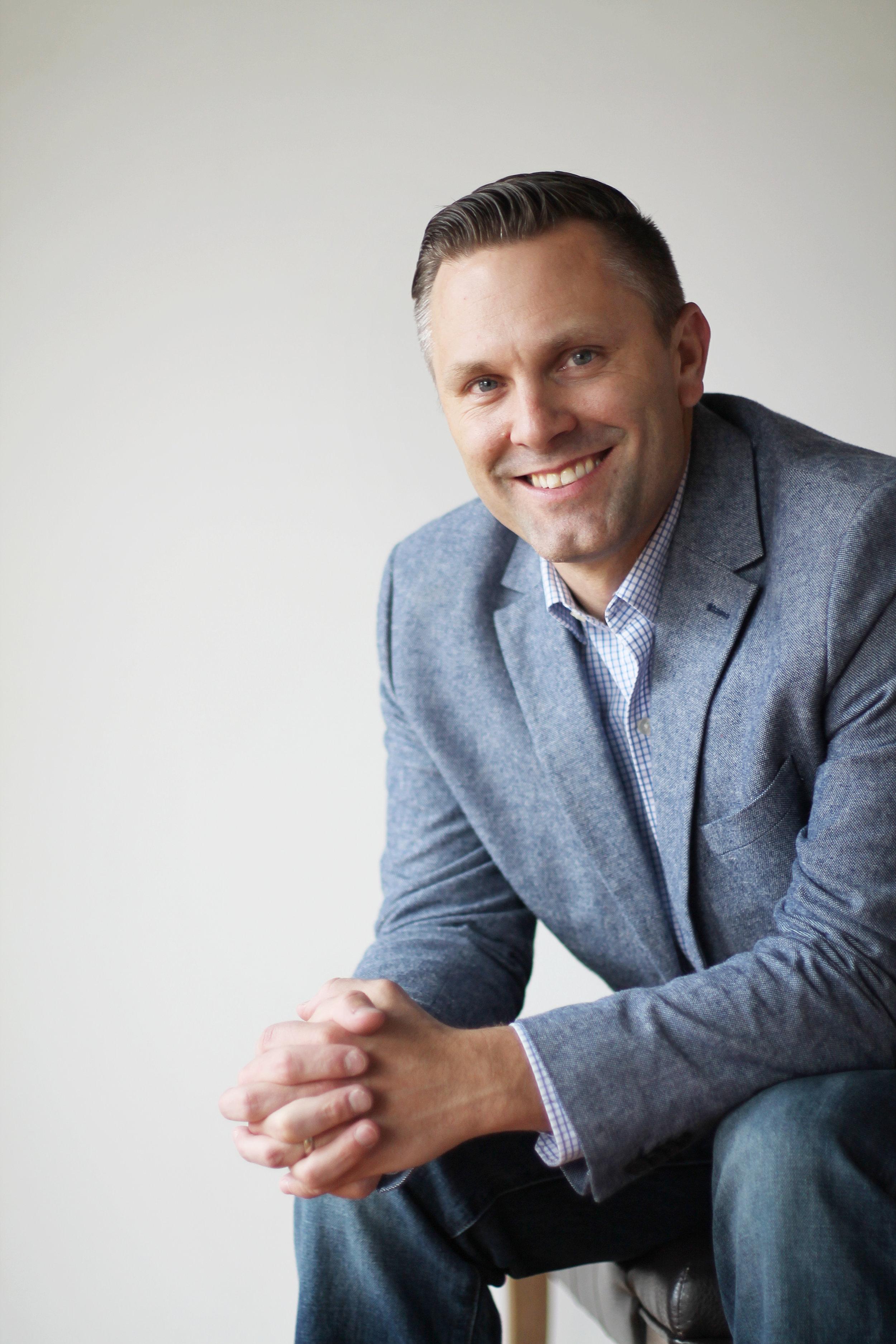 Austin B. Colby - Owner / Sr. Financial Planner