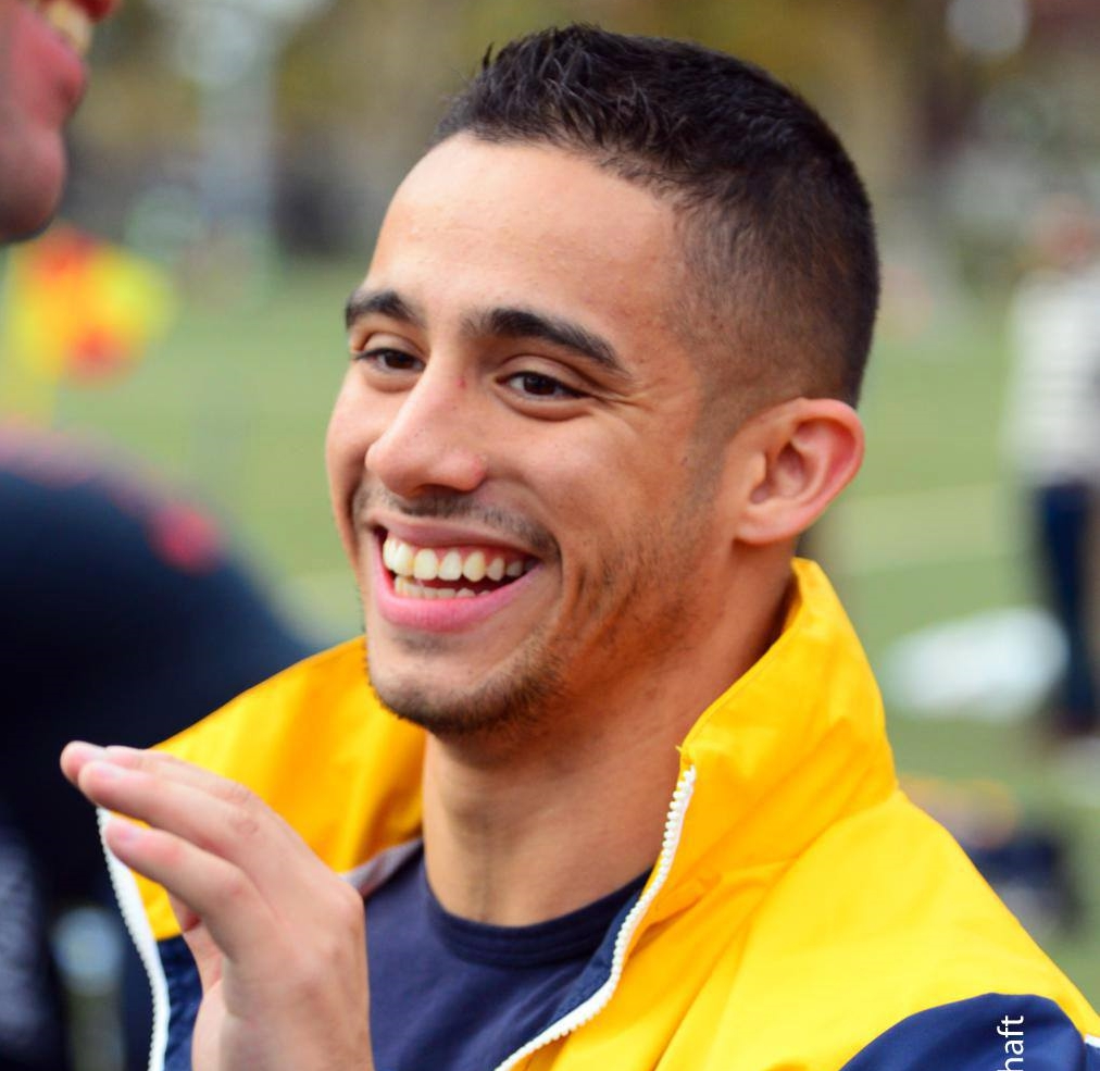 Giovanni Gallardo