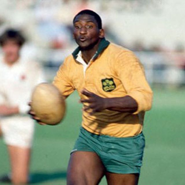 Today we celebrate Black History Month with Errol George Tobias (born 18 March 1950) is a former South African rugby union footballer, and the first black man to play in a test match for the South African national side. He gained six caps between 1981 and 1984 when the country was still following the policy of apartheid. Tobias's selection paved the way for other black players to be added to the national team. Tobias was a member of the Springbok touring party to South America in October 1980 which was denied visas to enter Argentina. Due to international political pressure to sever cultural and sporting ties with South Africa because of apartheid, the tour was wrapped in secrecy, and matches played against Paraguay, Uruguay and Chile drew crowds as small as one hundred. In 1981 Tobias was selected at centre for the Springboks to play against the touring Irish team. In the first test at Newlands on 30 May, a crowd of 37,000 watched as Tobias broke, then gave an inside pass to Rob Louw, who scored. Prior to the test Danie Craven warned Tobias that the game would be over before he would even realize that he was representing his country. The Springboks defeated the Irish 23-15, with Danie Gerber scoring one of the best tries ever seen at Newlands, Tobias recalled. Tobias received his call-up to the national team's tour to New Zealand in 1981 from Dr Danie Craven via telephone.Before the ill-fated Springbok tour, managed by Johan Claassen and coached by Nelie Smith, Tobias prepared to play on the rain-soaked rugby fields that he expected to encounter by turning his back yard into a mud-bath. His selection was controversial at home and abroad, with some critics suggesting that he was included as a token Black player. He was the target of placards and verbal abuse from the New Zealand anti-apartheid organisation Halt All Racist Tours. Thank you Errol for breaking barriers and allowing future ruggers to follow in your footsteps. #igrugby #gothamrugby #unitetheempire #blackhistorymonth #prideinhistory