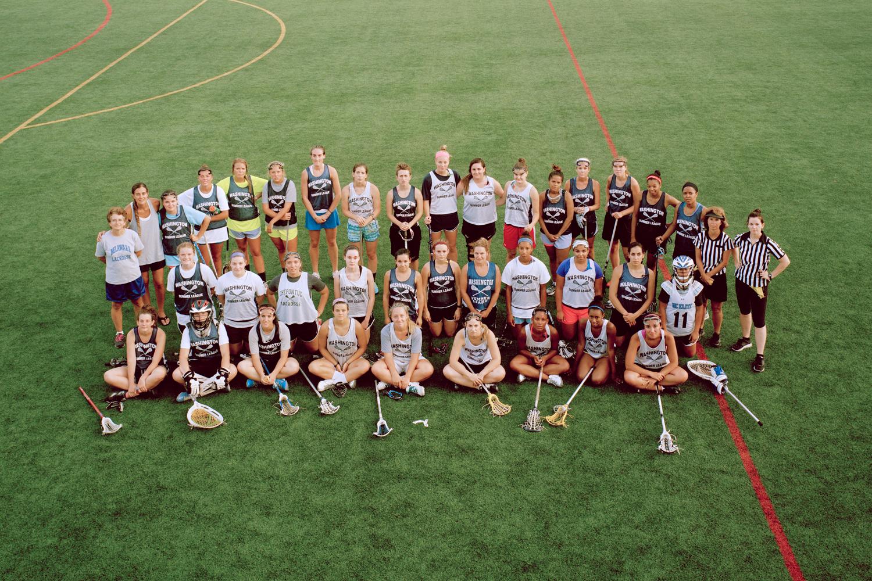Washington Summer Lacrosse League