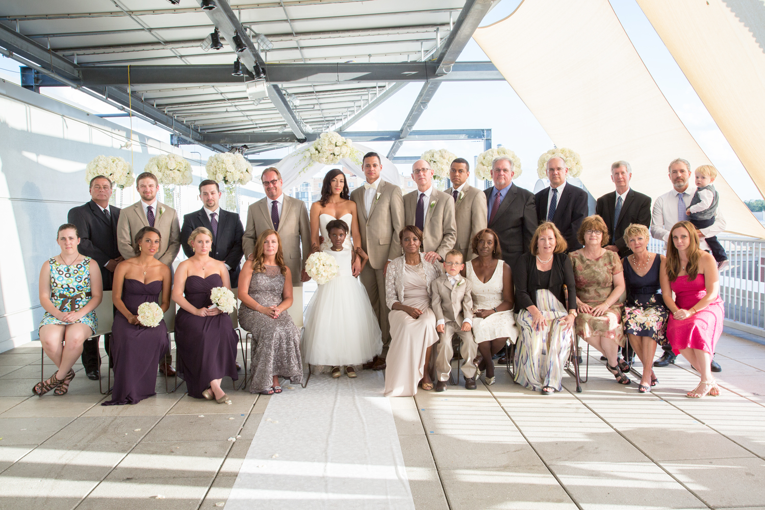 Rostedt and Farester's Wedding