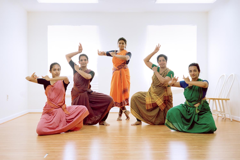 Nritya Niketan  South Indian Dance Studio