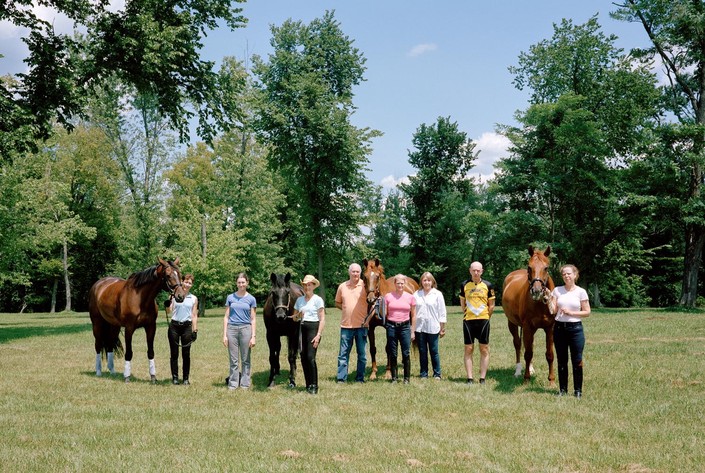Boarders at Wyndham Oaks