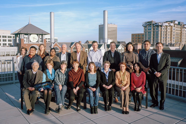 VisArts Board of Directors