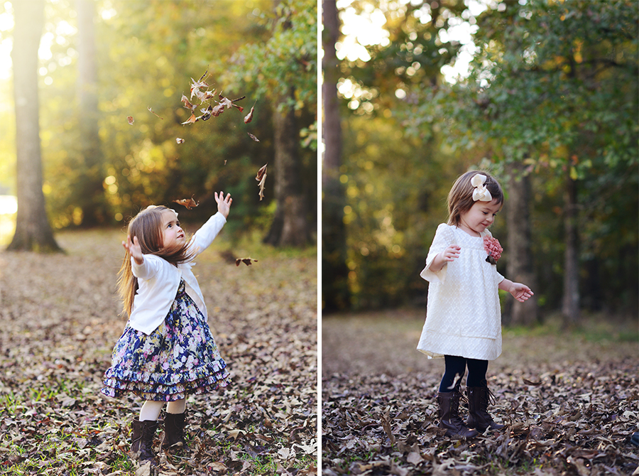 Amber said... - Just had our family pictures done with Emily. She was so patient with my little ones and the sneak peek I saw of our pictures are amazing! Can't wait till next year to book more.