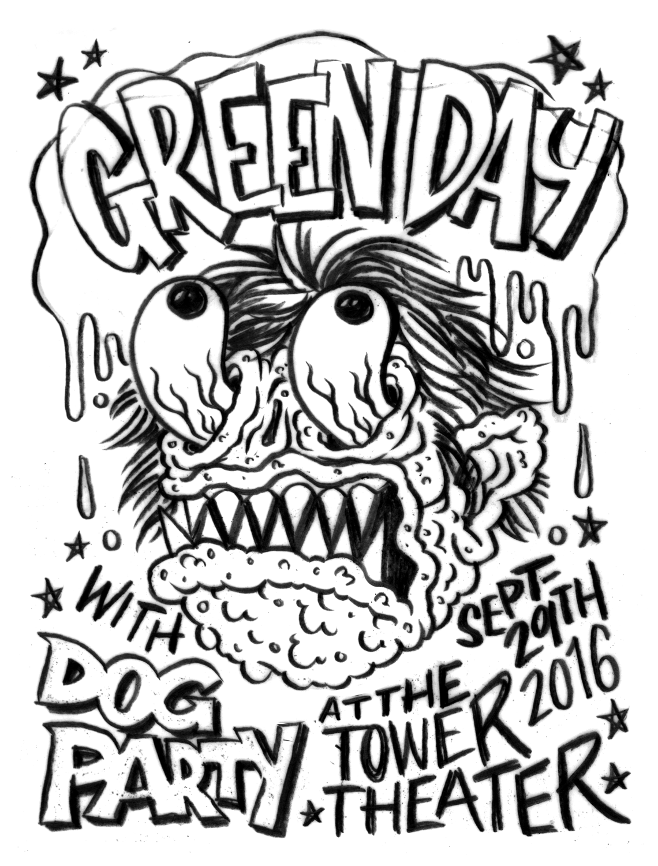GREENDAY_Poster_Sketch_No3.png