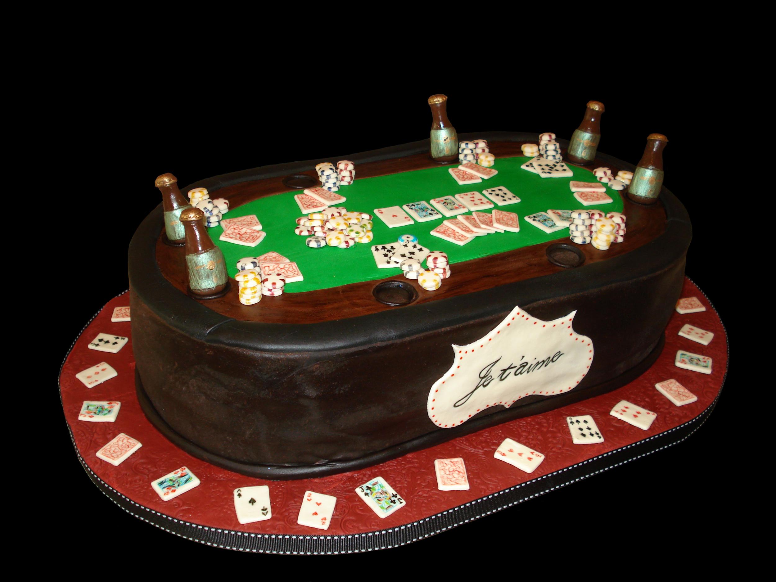 Cake Poker Table.JPG