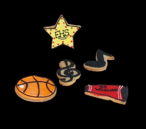 High School Musical Cookies.jpg