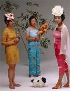 New Woment, WangQingsong, 2000