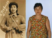 I Am Chairman Mao's Red Guard, Hai Bo, 2000