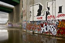 LA River, Mark Indig