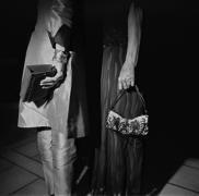 Untitled, Larry Fink, 2001