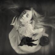 Silent Prayer, Carolyn Hampton