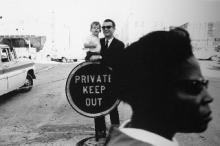 Texas, Lee Friedlander, 1965