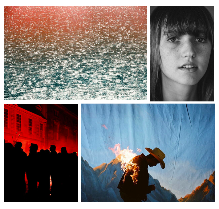 Photos (left to right) by:Christaan Felber,RJ Shaughnessy,João Canziani, and David Black.