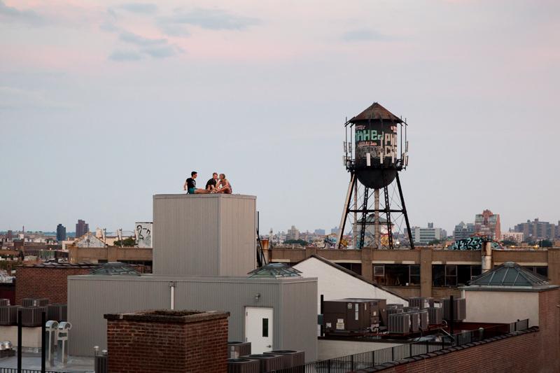 Ball & Albanese   Greenpoint, Brooklyn