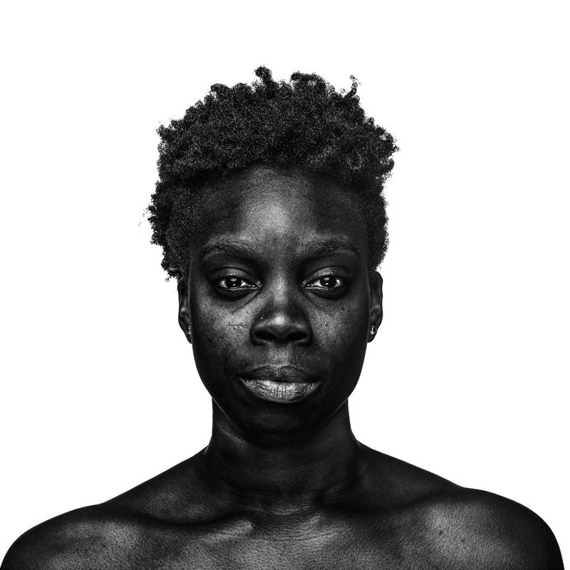 Ima Mfon   Untitled 04, Nigerian Identity