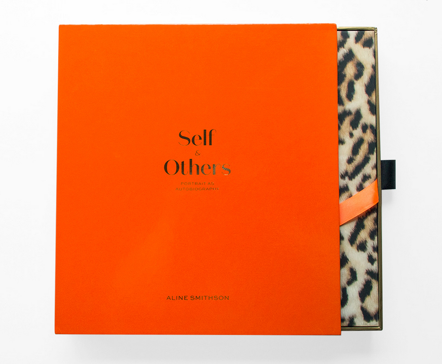 Self & Others: Portrait as Autobiography     Aline Smithson