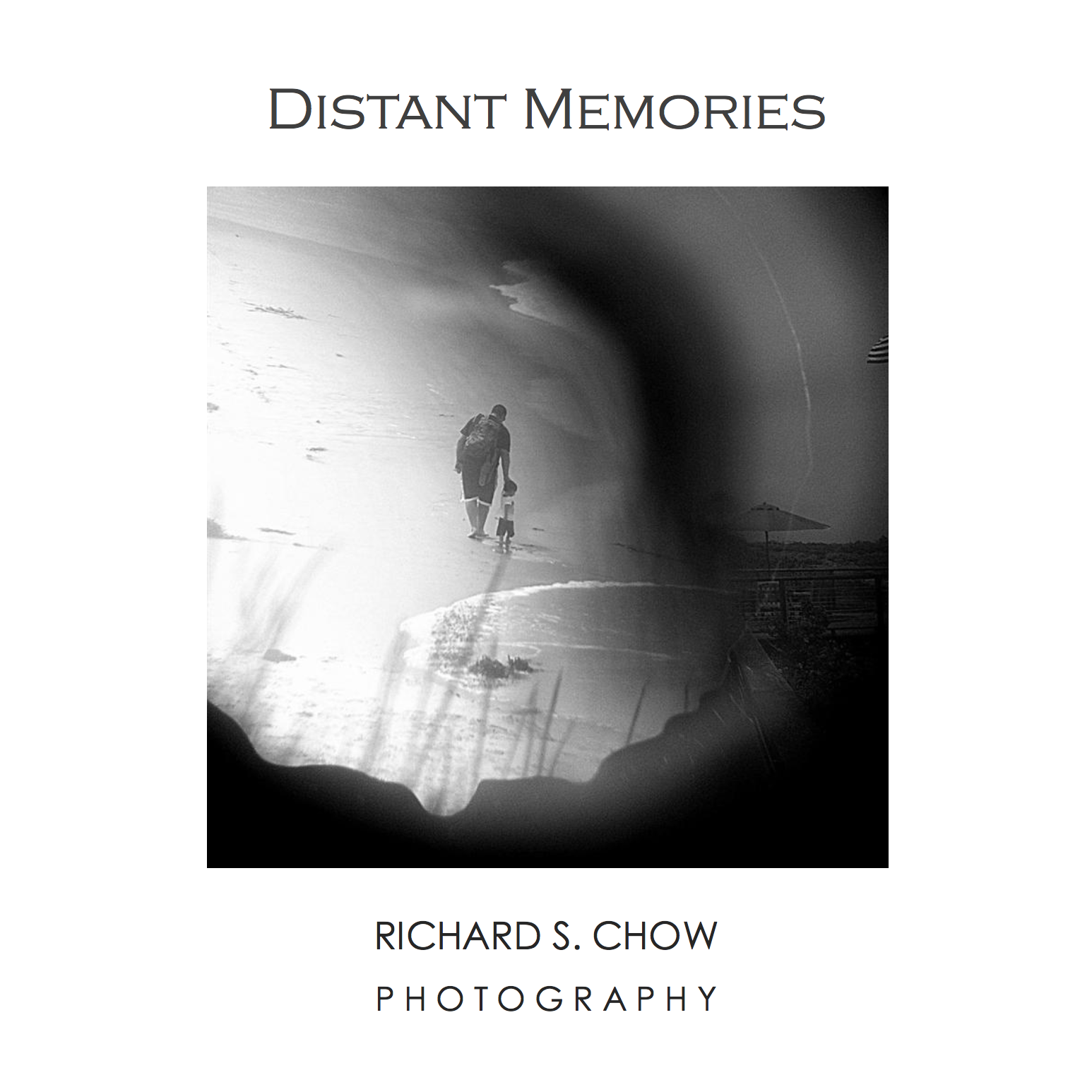 Distant Memories    Richard S. Chow