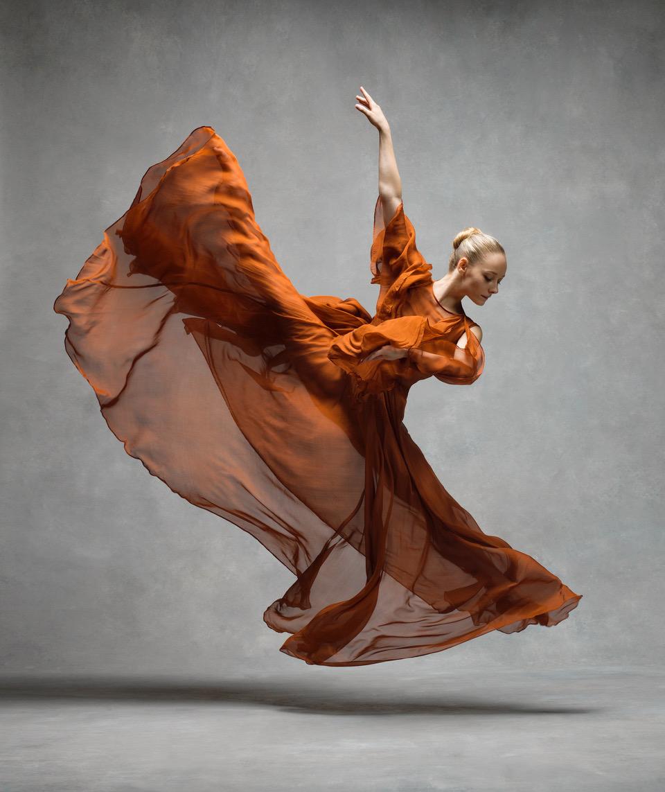 © NYC Dance Project's Ken Browar & Deborah Ory