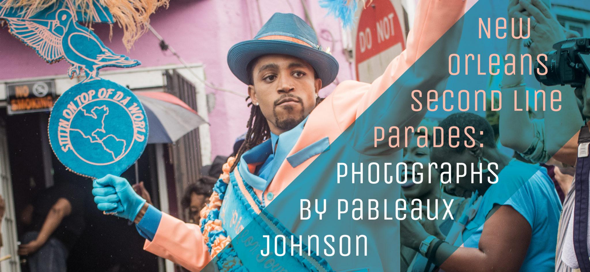 © Pableaux Johnson