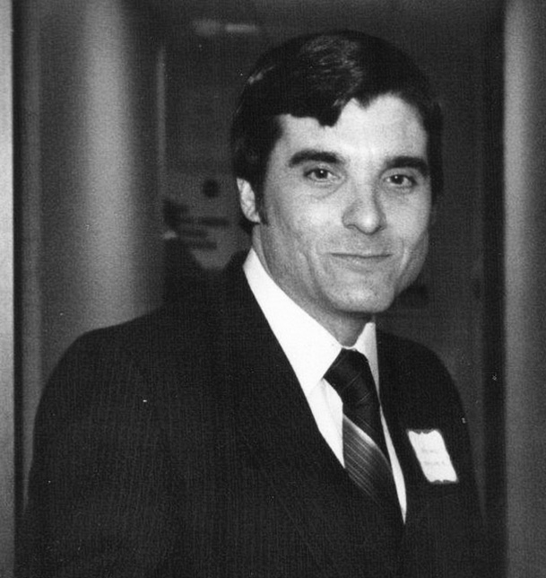 Larry Barfield, PE, F.NSPE
