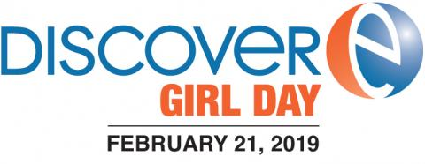 Click  here  to learn more about DiscoverE and Girl Day.