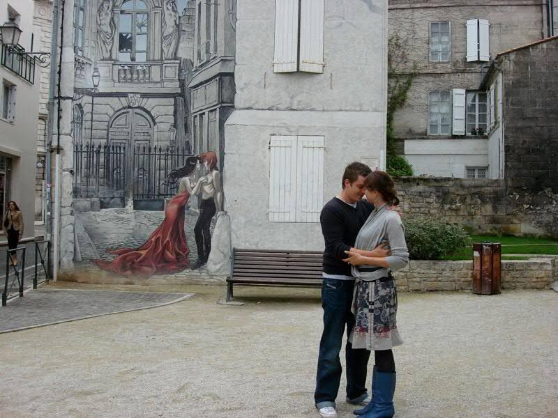 13 jaar geleden in Angoulême
