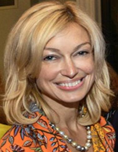 Sarah Mars