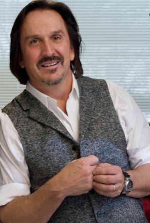 Dr Ben Thrower